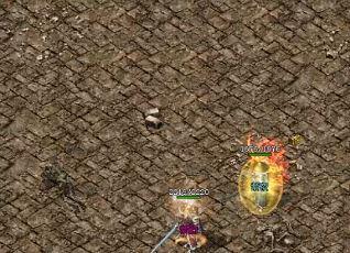 热血传奇私服玩家挖高级矿要这么挖