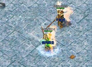 1.76复古精品玩家的实力取决于他们的装备