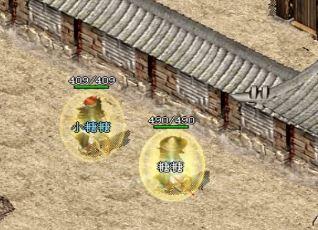 在热血私服传说中,玩家的兵力取决于装备