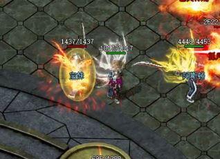 提高1区玩家战斗力的方法有很多