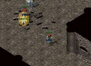 在赵府,你和牛魔王战斗的时候会损失很多好